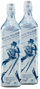2er Pack White Walker by Johnnie Walker 41,7% Vol. 2 x 0,7l