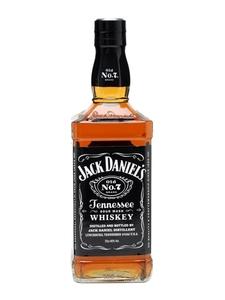 Jack Daniel´s Old No. 7, 40% Vol. 0,7l