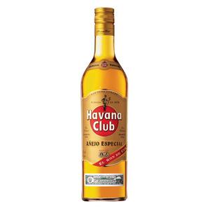 Havana Club Rum Anejo Especial 40% Vol.