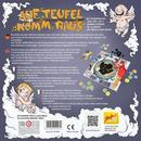 Bild 2 von Noris Spiele Auf Teufel komm raus!; 601105046