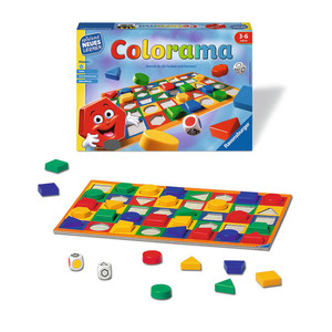 Ravensburger Colorama (Kinderspiel)
