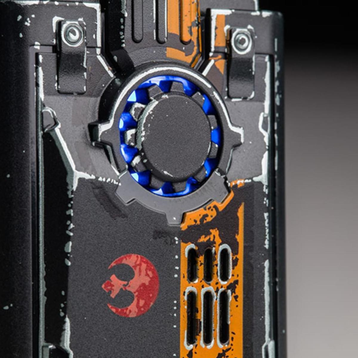 Bild 3 von Sphero Star Wars Roboter App Gesteuerter BB-8 Droid mit Force Band