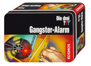 Kosmos Die drei ??? Gangster-Alarm 631994