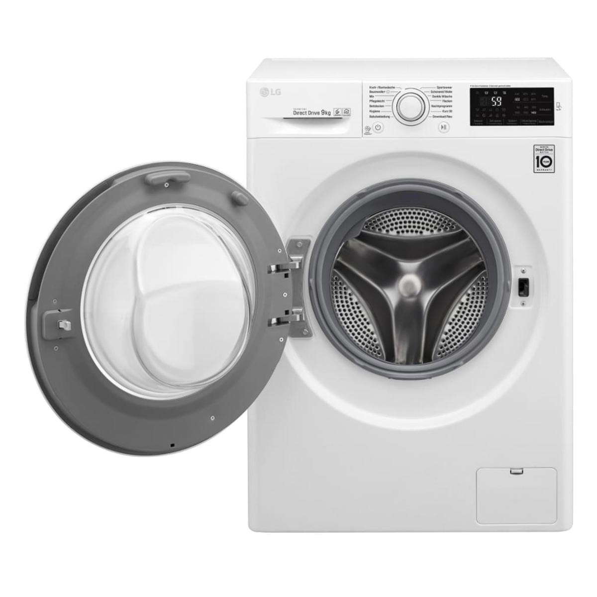 Bild 2 von LG Waschmaschine F 14 WM9 EN0 A+++
