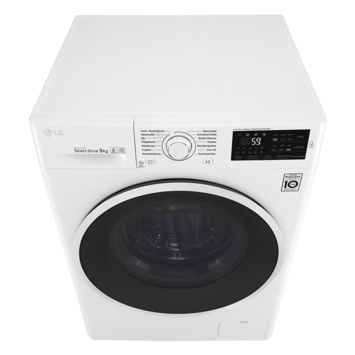 Bild 5 von LG Waschmaschine F 14 WM9 EN0 A+++