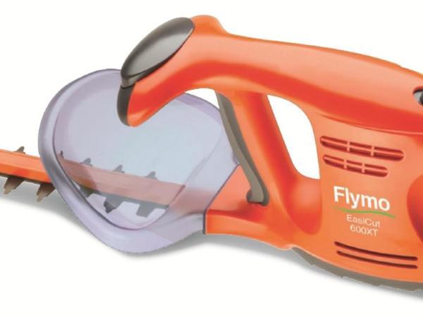 Flymo by husqvarna elektro heckenschere strauchschere 500watt 60 cm