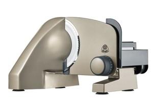 Graef Allesschneider Classic C 15 inklusive MiniSlice-Aufsatz Brotschneider