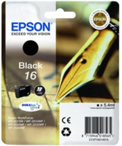 Epson Tintenpatrone - Schwarz - Tintenstrahl - 175 Seiten