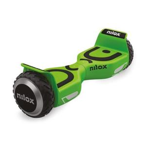 Nilox DOC 2 E-Balance Board Grün