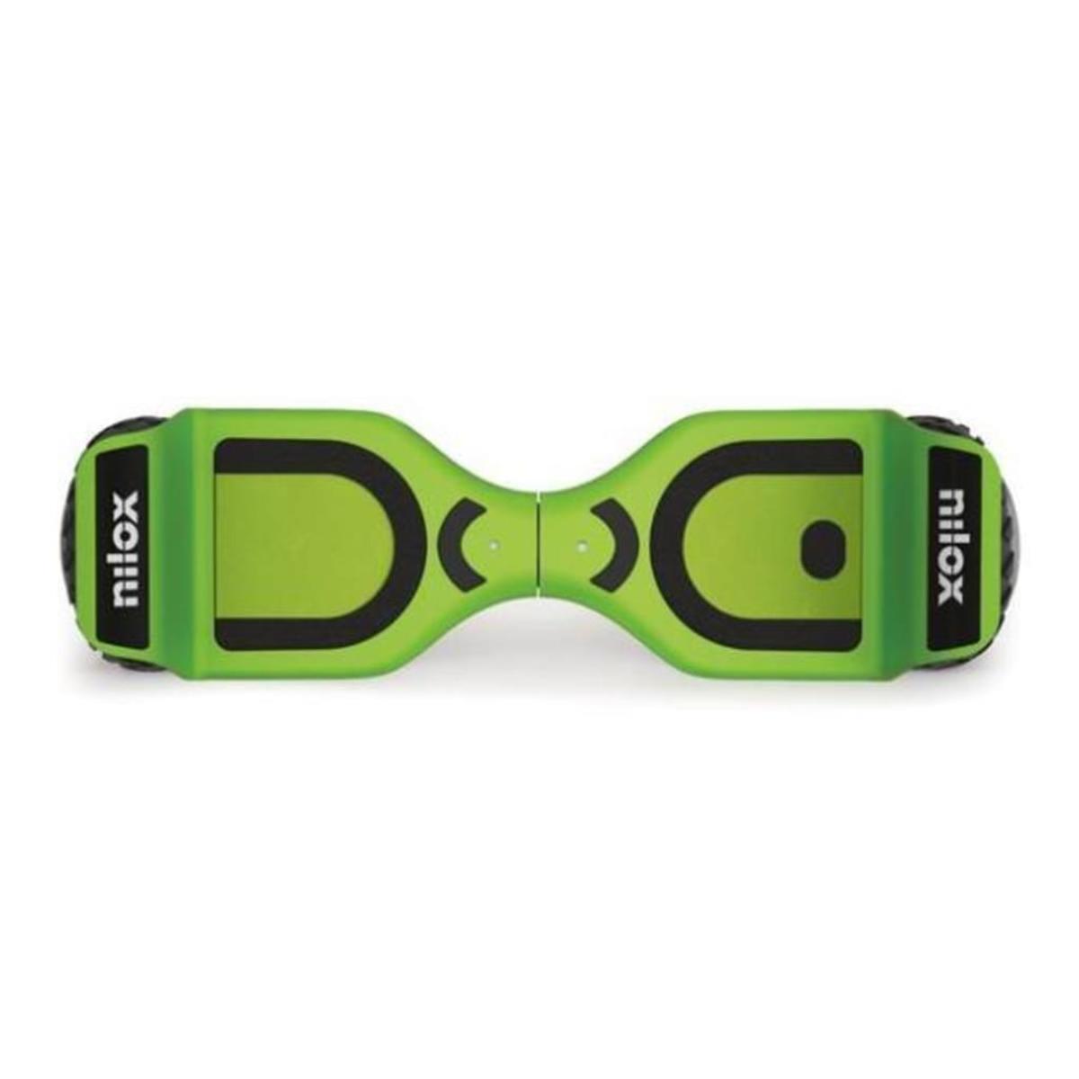 Bild 2 von Nilox DOC 2 E-Balance Board Grün