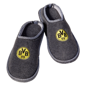 6a33850735a42f Borussia Dortmund BVB-Filzpantoffel Gr. 40 41