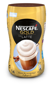 Nescafé Gold Typ Latte | 250g Dose