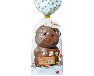 Choceur®  Schoko Glücks-Schweinchen