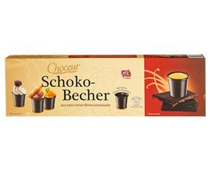 Choceur®  Schoko-Becher