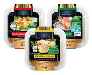 Freihofer GOURMET Premium-Salat