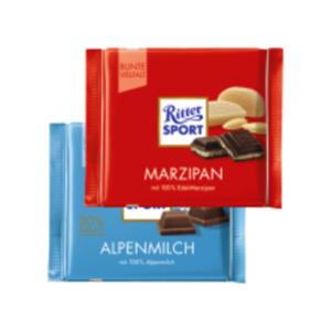 Ritter Sport Schokolade Bunte Vielfalt