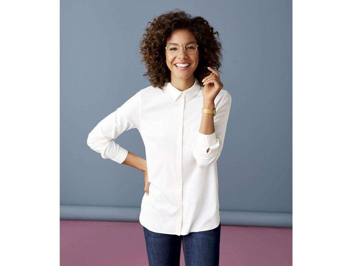 Bild 5 von ESMARA® Damen Bluse