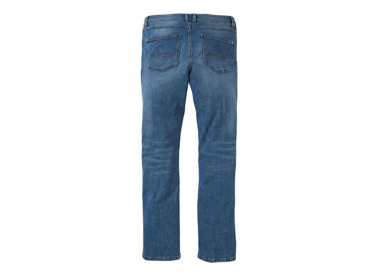 Bild 3 von LIVERGY® Herren Jeans