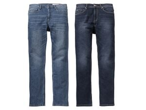LIVERGY® Herren Jeans Straight Fit