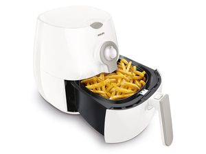 PHILIPS Heißluftfritteuse Airfryer Daily