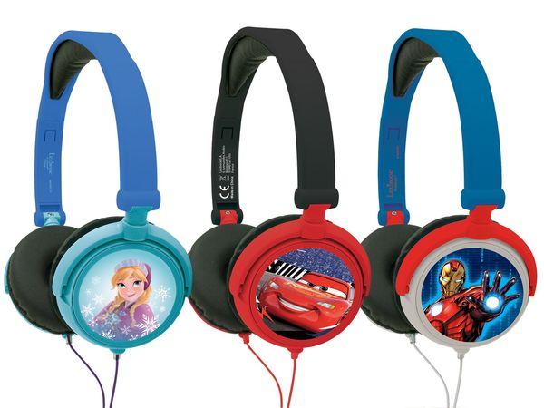 LEXIBOOK Stereo-Kopfhörer