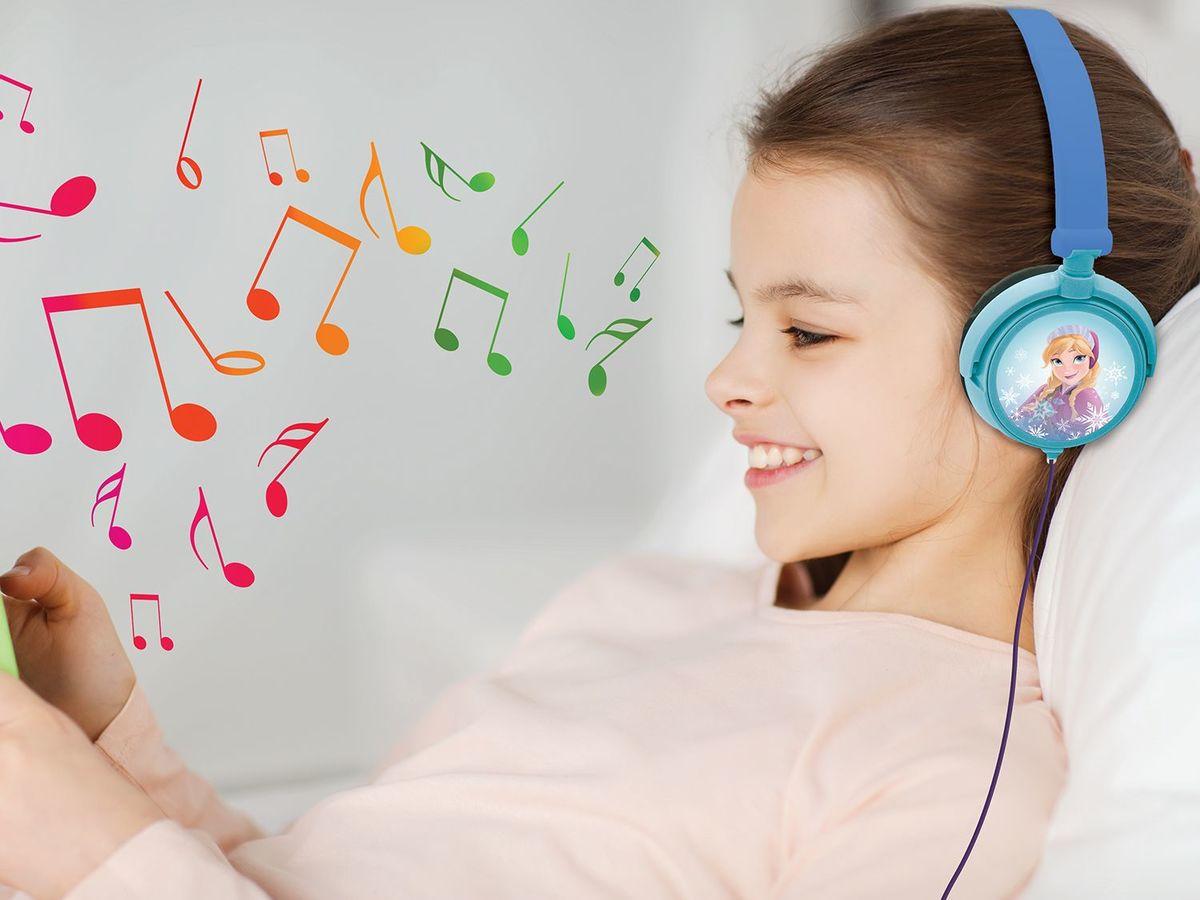 Bild 5 von LEXIBOOK Stereo-Kopfhörer
