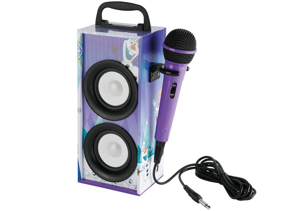 Bild 3 von LEXIBOOK Mini Bluetooth®-Tower