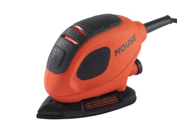 Black & Decker Mouse-Schleifer BDM55