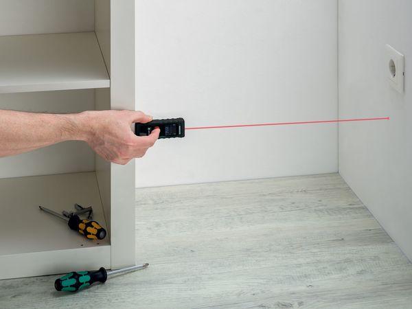 Laser Entfernungsmesser Parkside : Parkside laser entfernungsmesser von lidl ansehen discounto
