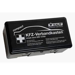 "KFZ-Verbandkasten ""Compact"", DIN 13164"