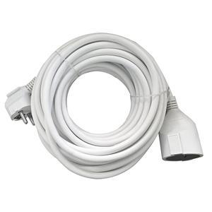 """Verlängerungskabel """"H05VV-F 3G, 1,5mm², 10 m"""