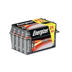 "AA-Batterien ""Alkaline Power"", 24 Stück"