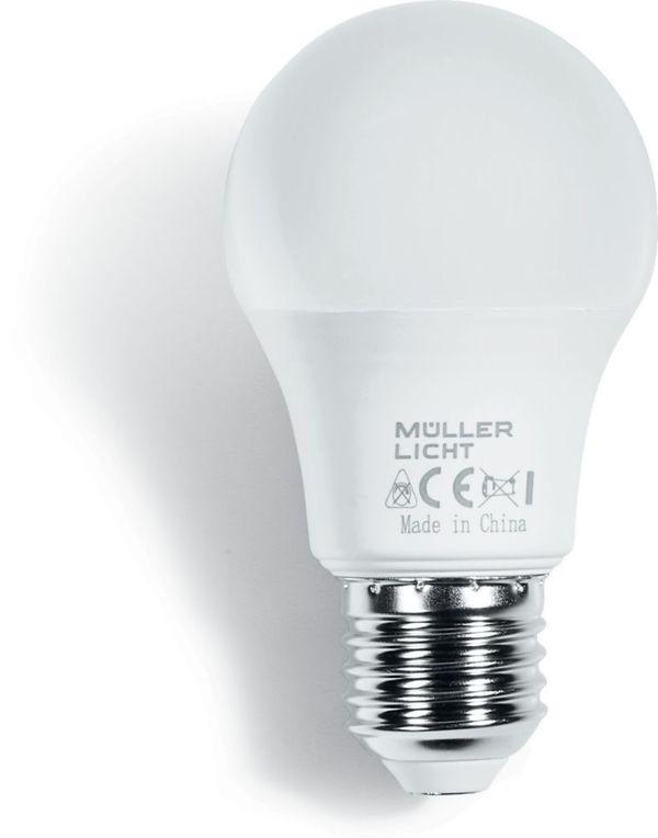 MÜLLER LICHT LED Leuchtmittel - Birne E27