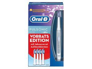 Oral-B Oral-B Schallzahnbürste Pulsonic Slim