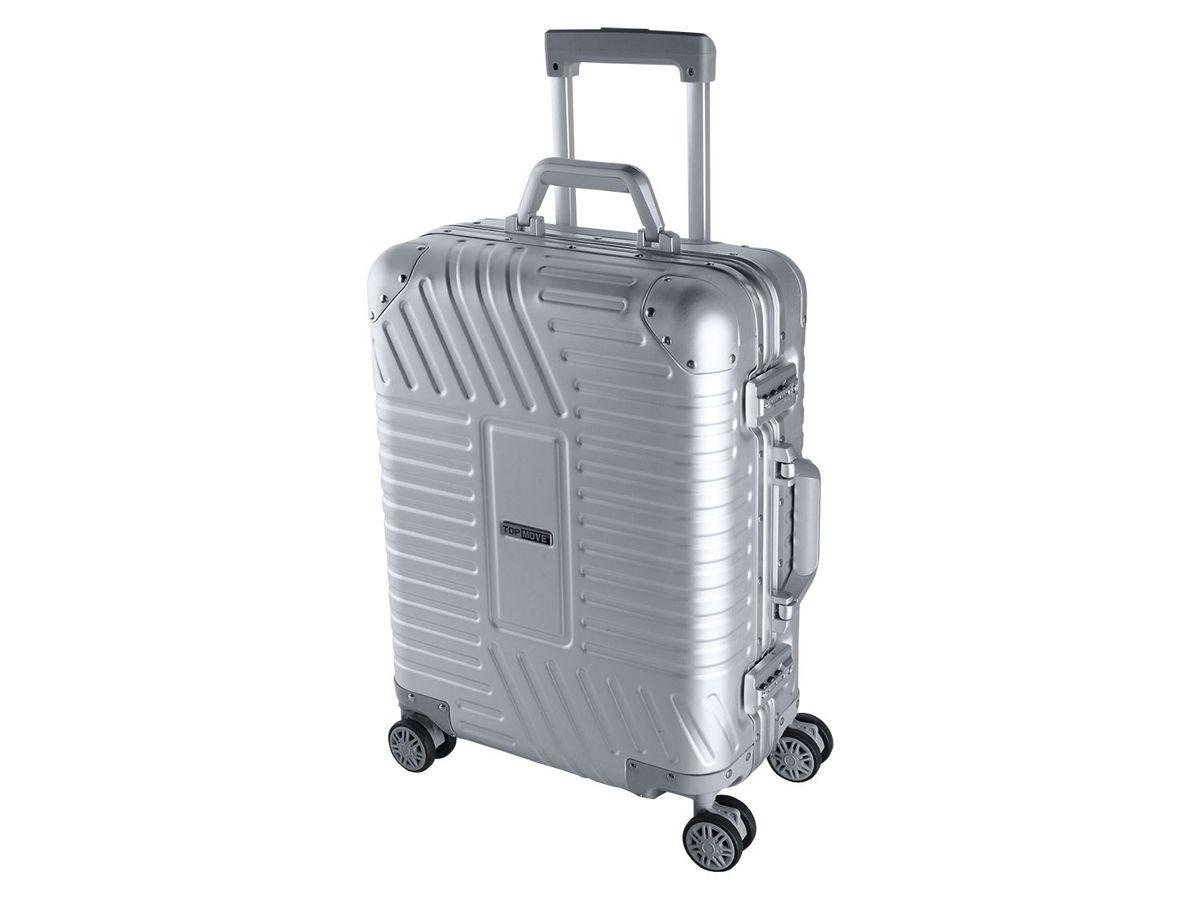 Bild 1 von TOPMOVE® Aluminium-Boardcase