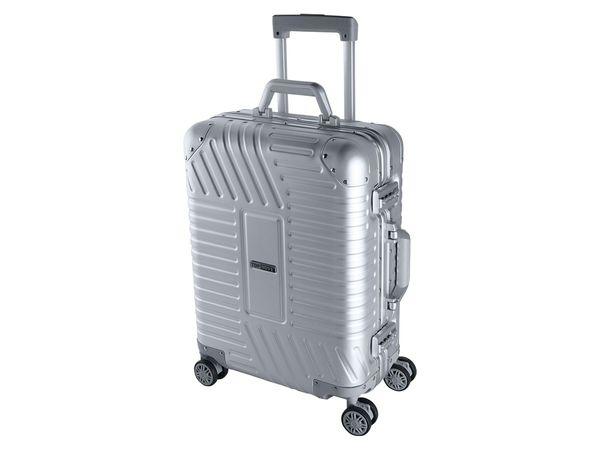 TOPMOVE® Aluminium-Boardcase