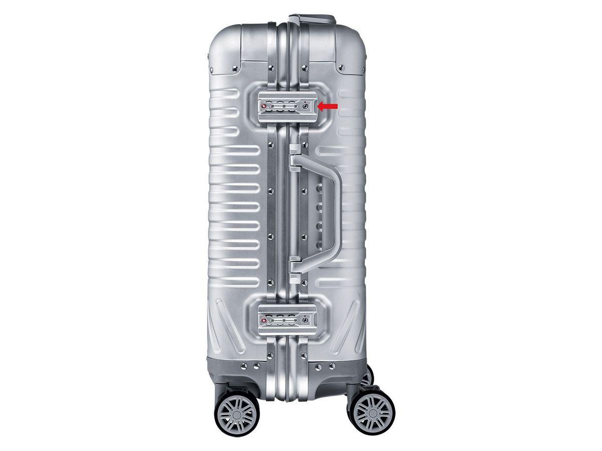 Bild 3 von TOPMOVE® Aluminium-Boardcase