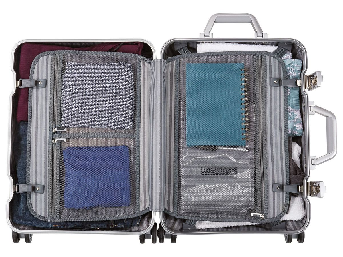 Bild 4 von TOPMOVE® Aluminium-Boardcase