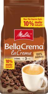 Melitta Bella Crema Speziale +10% 1100g SBB