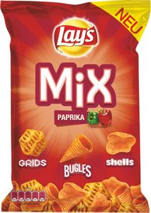 Lays Mix Paprika 92g