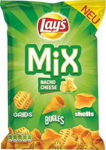 Lays Mix Nacho Cheese 92g