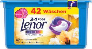 Lenor Colorwaschmittel 3in1 Pods Aprilfrisch