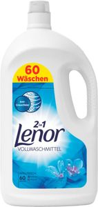 Lenor Vollwaschmittel flüssig Aprilfrisch, 60 WL