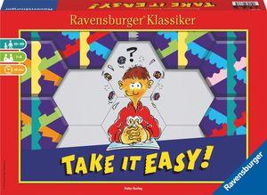 Ravensburger Spiele für Kinder oder Erwachsene - Take it easy!
