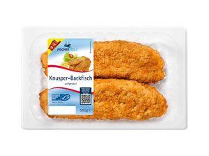 MSC Knusper-Backfisch XXL