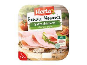 Herta Genuss-Momente