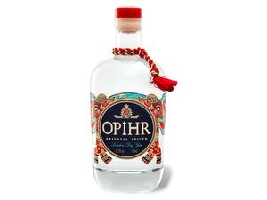 Opihr Oriental Spiced London Dry Gin 42,5% Vol