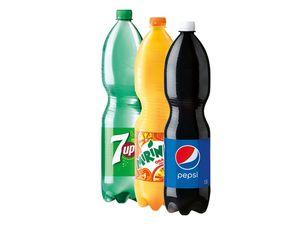 Pepsi/Mirinda/7UP