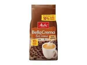 Melitta BellaCrema Ganze Bohnen