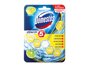 Domestos Power 5 WC-Stein